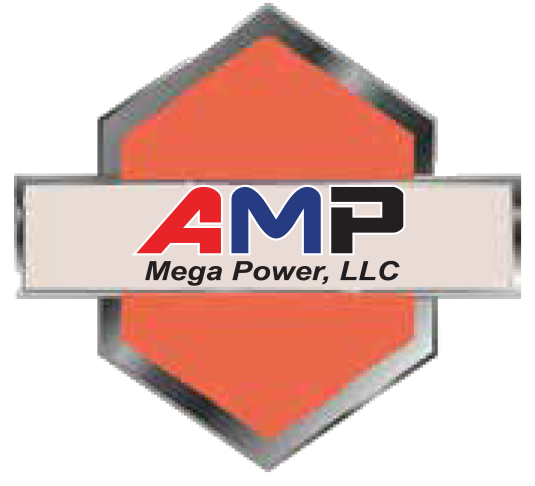 AMP Mega Power