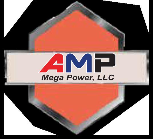 AMP Mega Power